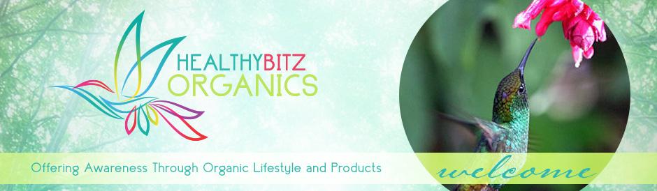 Healthybitz Organics